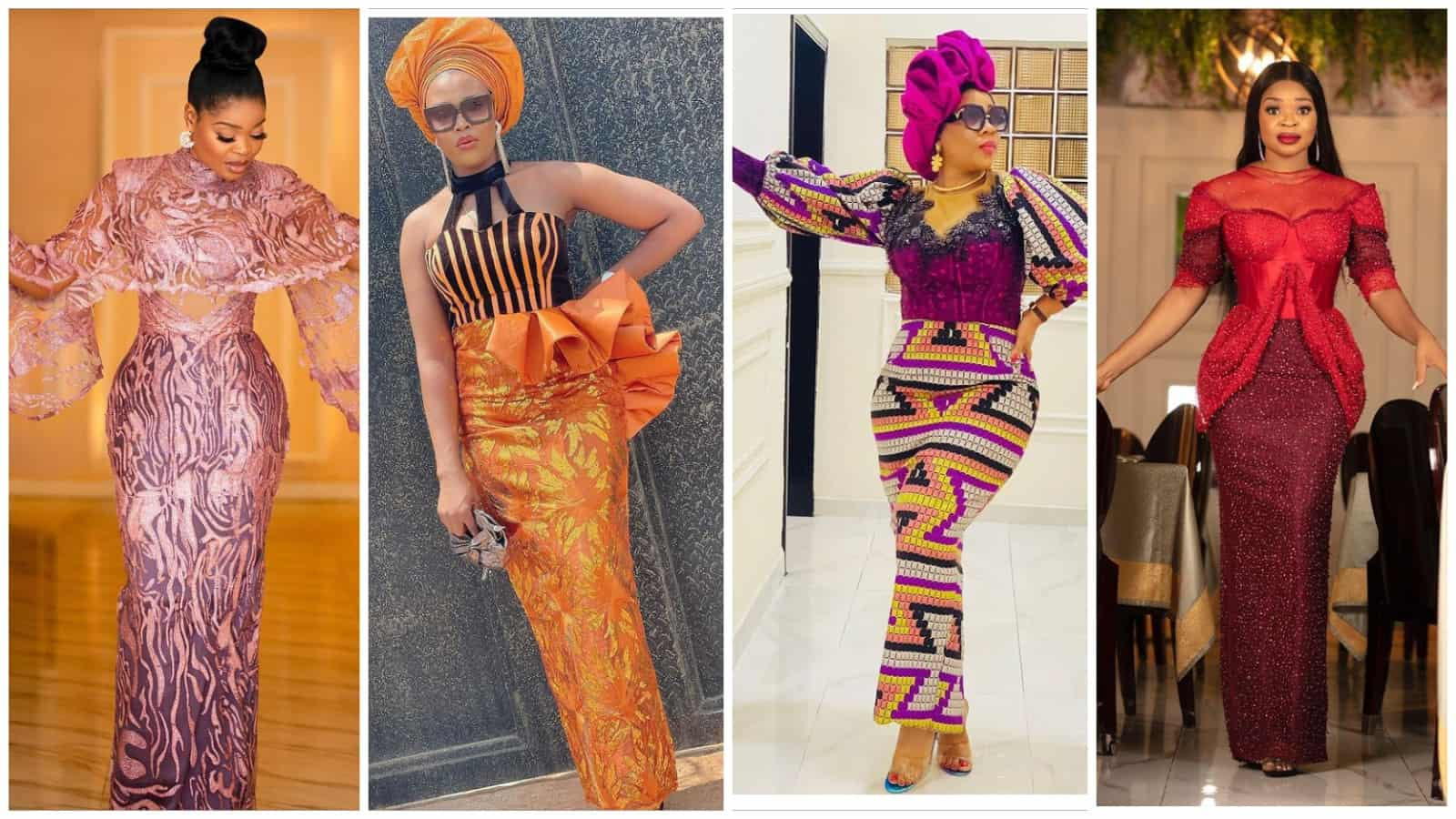 Most Fascinating Styles of the Week
