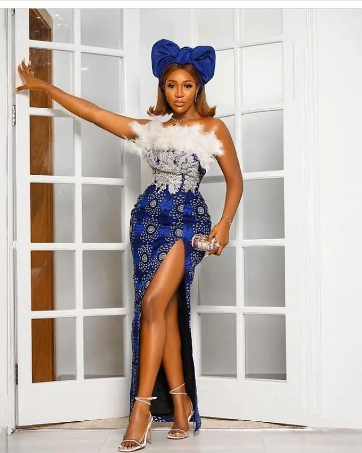 Gorgeous and Stunning Owambe Styles for Stylish Women