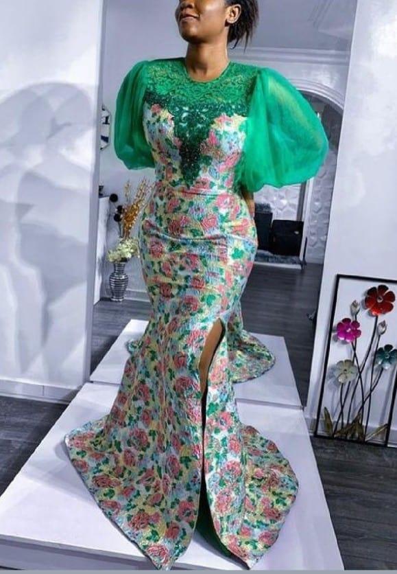 Amazing Ankara Styles for Stylish Women