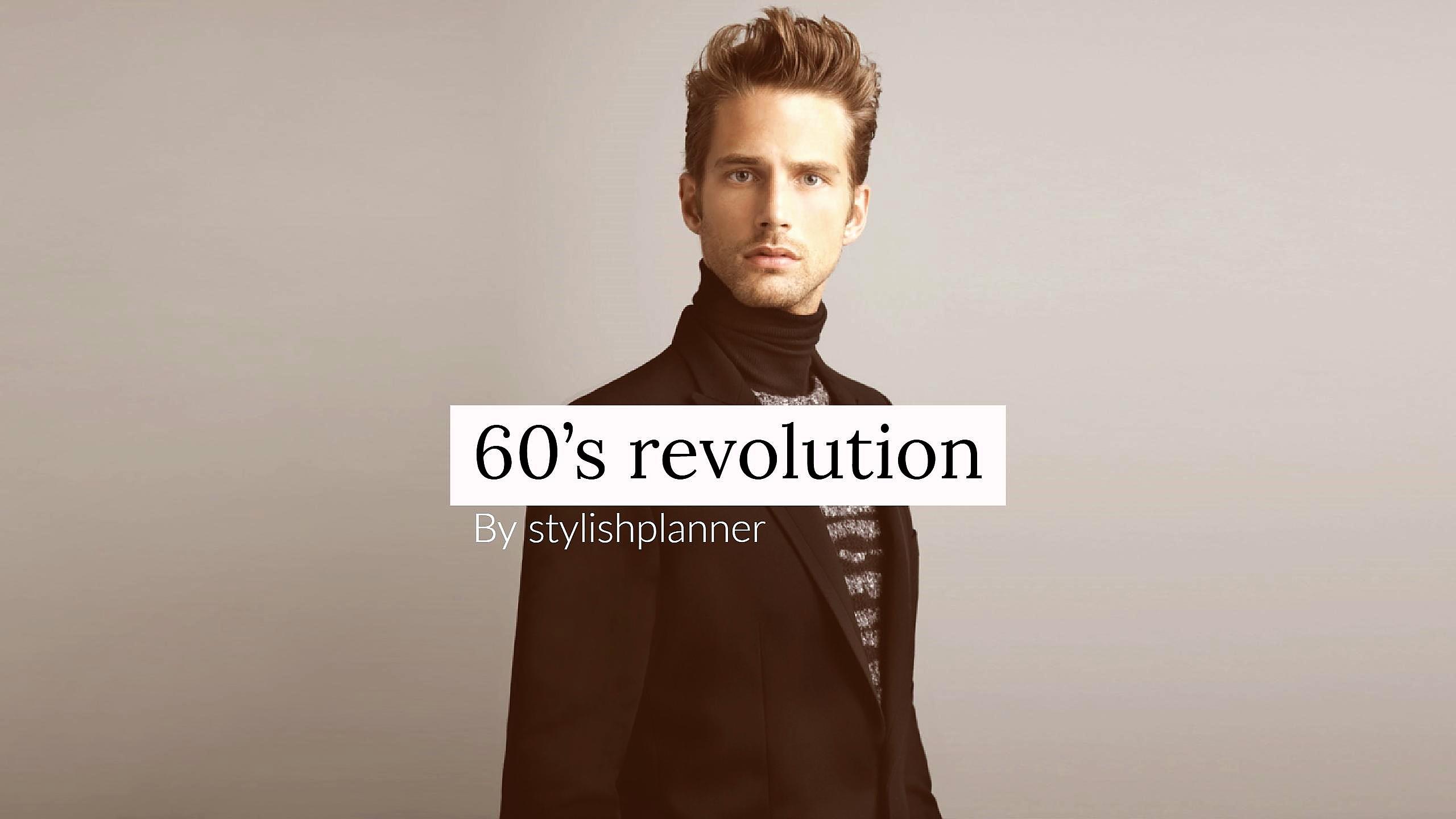 Revolucion 60's