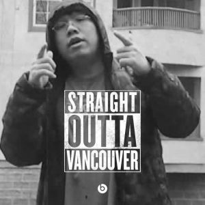 StraightOuttaSomewhere