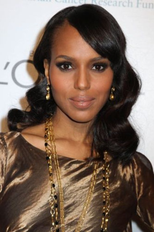 best celebrity hairstyles of 2011