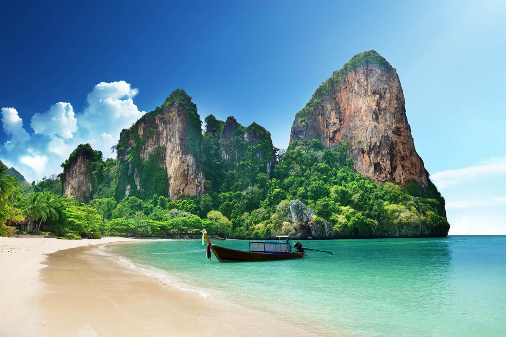 World S Best Beaches To Visit Summer 2019