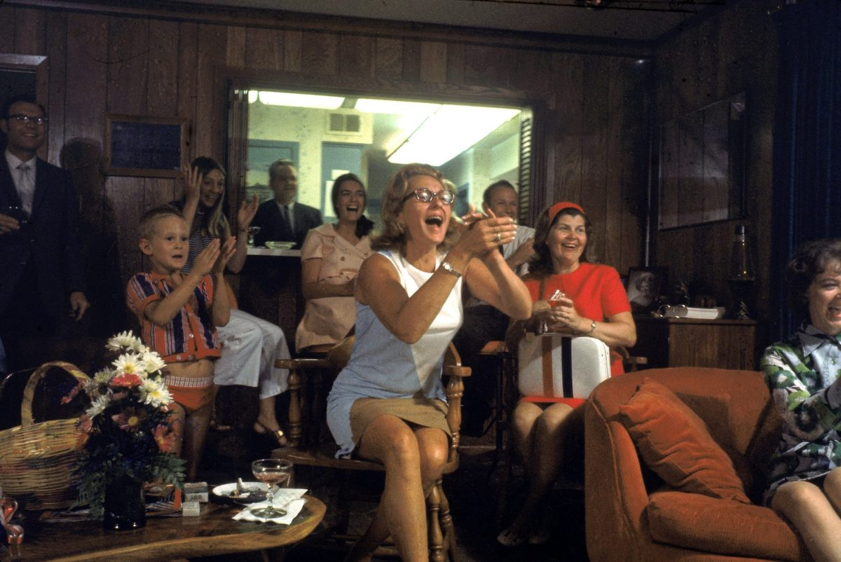 Netflix Space Force: true story of Apollo 11 astronauts' wives