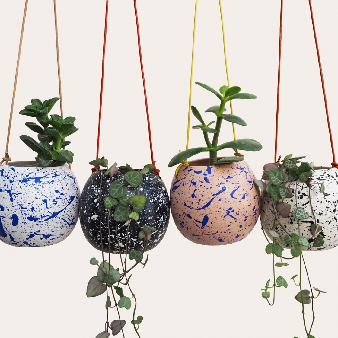 7 hanging plant pots to give your plants a stylish edge on Hanging Plant Pots Indoor  id=72272
