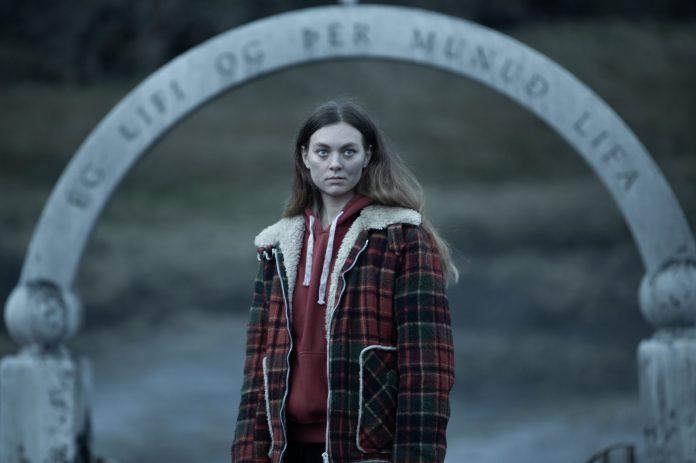 Netflix's Katla is your new Nordic noir obsession