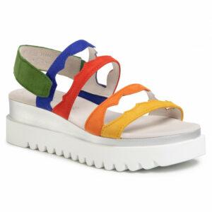 dámské sandále na jaro