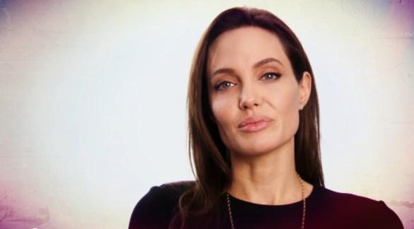 Angelina Jolie - Image HD