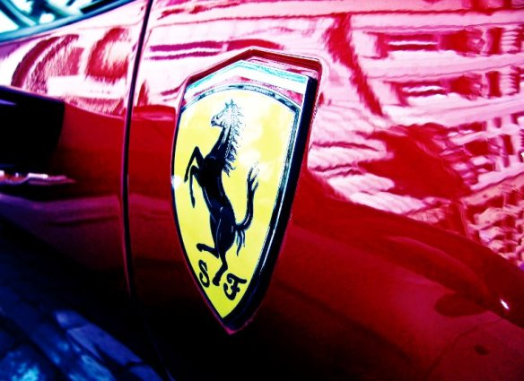 Ferrari Cavallino Rampante