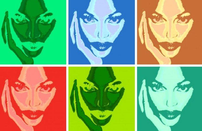 Naomi Campbell: la Venere Nera della moda