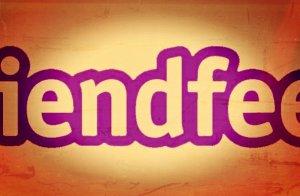 Friendfeed Popart