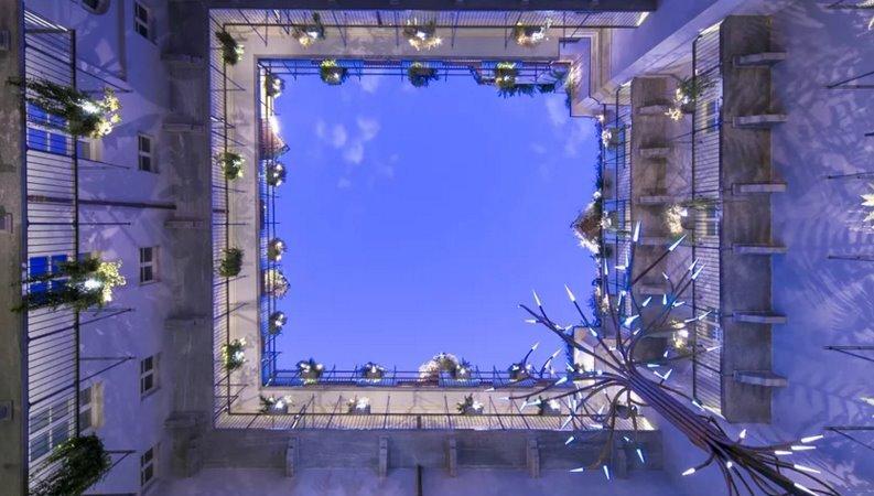 La casa più bella del mondo The Number 6 Torino