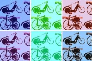 motocicletta storia