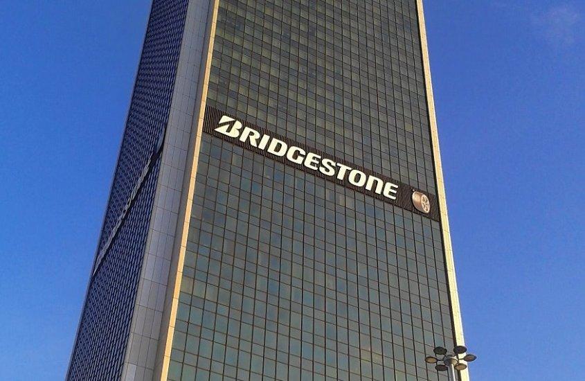 Bridgestone: tutto cominciò nella città di Kurume