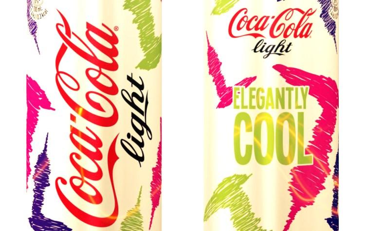 Coca-cola Trussardi