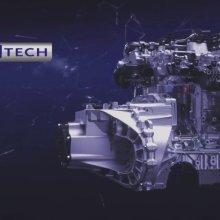 PureTech Peugeot - Motore dell'Anno