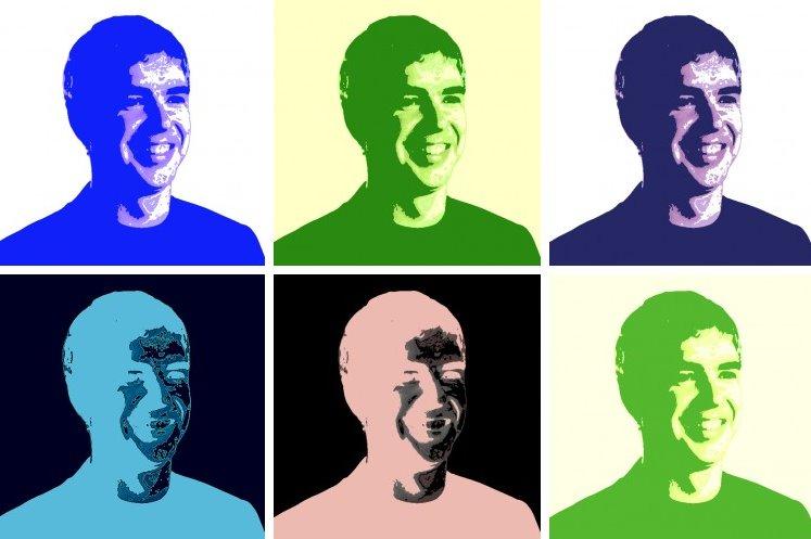 Larry Page: da un garage uscì Google