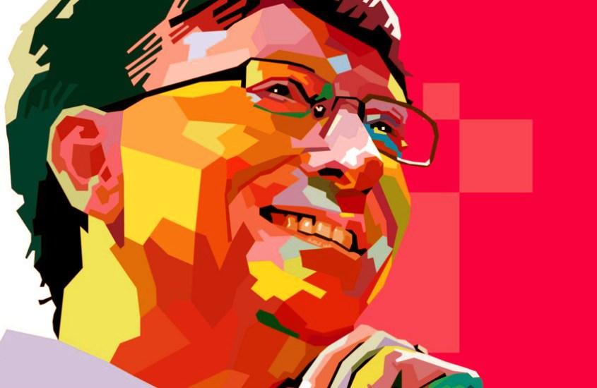 Bill Gates: le 10 regole del successo