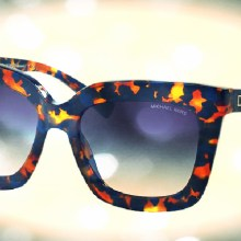 Michael Kors sunglasses eyewear