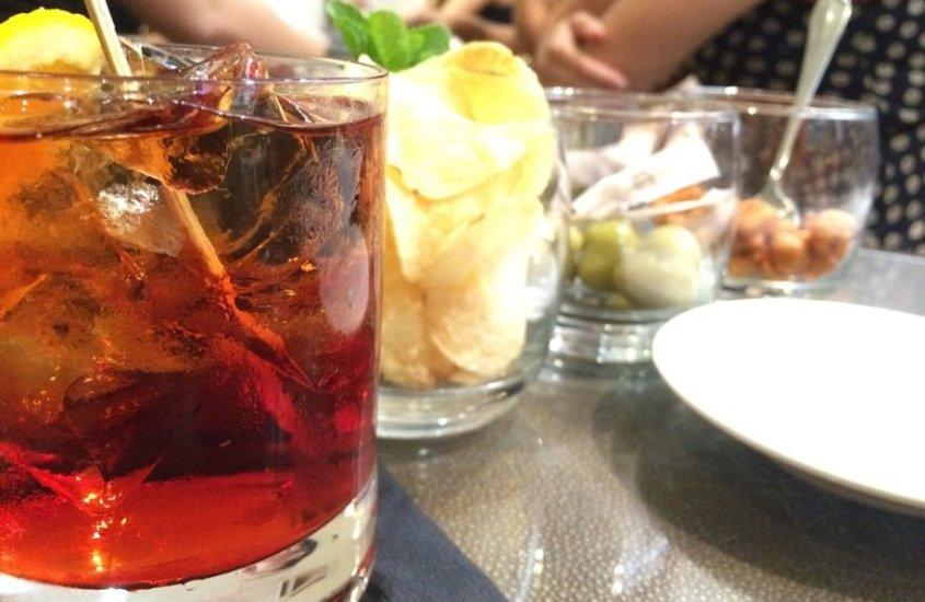 Negroni: la storia del cocktail inventato da Camillo Negroni