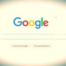 New logo Google