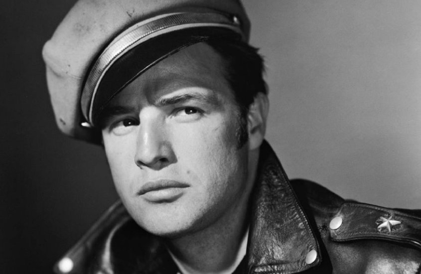 Marlon Brando: indimenticato gigante del cinema