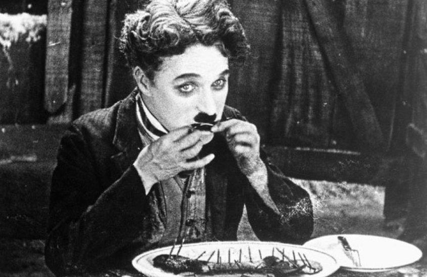 Charlie Chaplin: l'uomo che ha cambiato il cinema