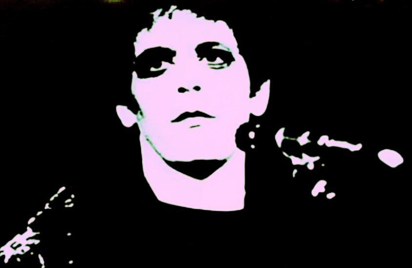 Lou Reed: un poeta rock dalla vita tormentata