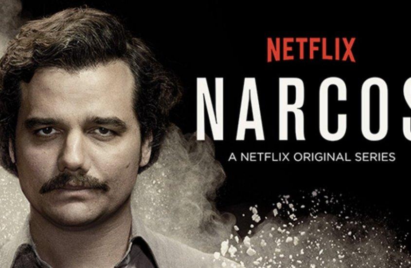 Wagner Moura: ecco chi è il Pablo Escobar di Narcos