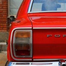 Ford Catena di Montaggio