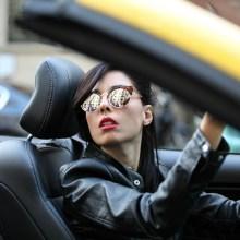 Ford Mustang Stylology.it Elisa Bellino