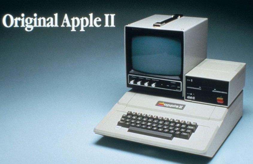 Apple II: il primo personal computer alla portata di tutti