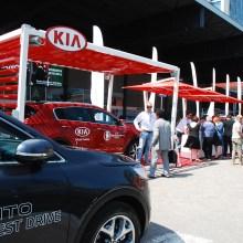 Kia Road to Paris