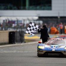 24 Ore Le Mans 2016