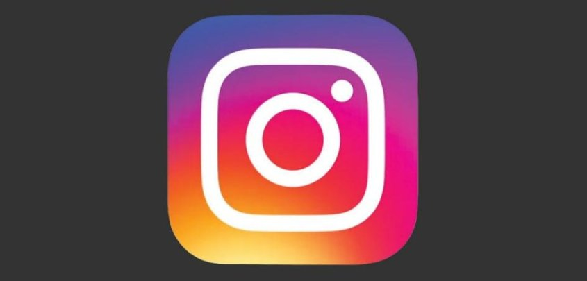 Instagram Stories - Logo Instagram