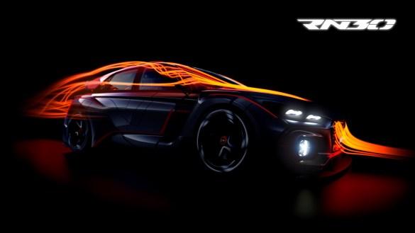 Hyundai RN30 N Concept