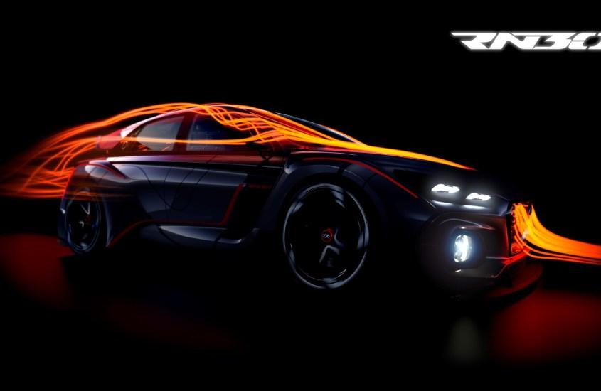 Salone di Parigi 2016: ecco la Hyundai RN30 N Concept