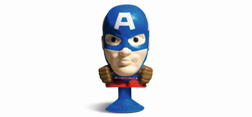 Avengers Megapopz Capitan America