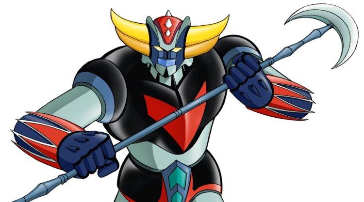Goldrake il robot più amato nella storia dei cartoni animati