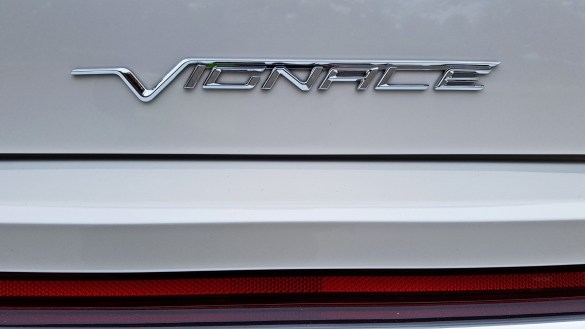 Ford Vignale Way