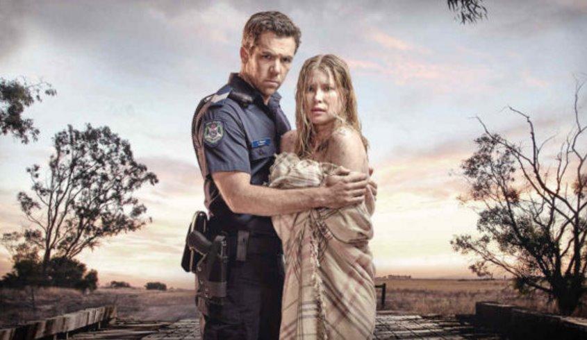 Glitch: su Netflix tutti pazzi per la serie tv australiana