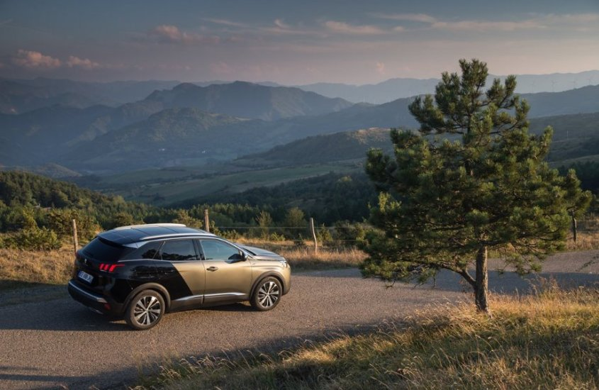 Peugeot Driving Experience: scopriamo l'Active Safety Brake