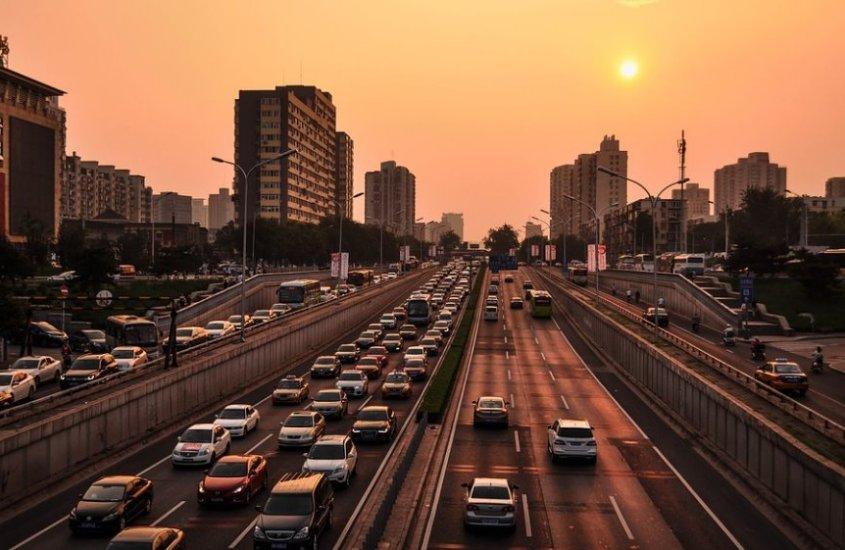 Car sharing in forte espansione: ma occhio all'inquinamento