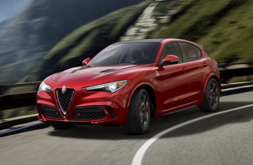 Alfa Romeo Stelvio Quadrifoglio: un SUV per sognare ad occhi aperti