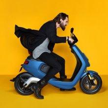 NIU Scooter