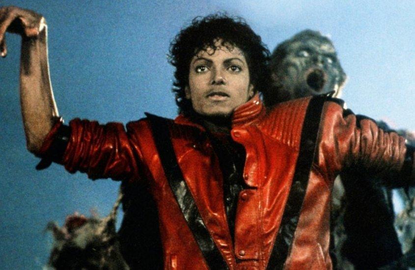 Thriller di Michael Jackson: ecco l'album più venduto di sempre