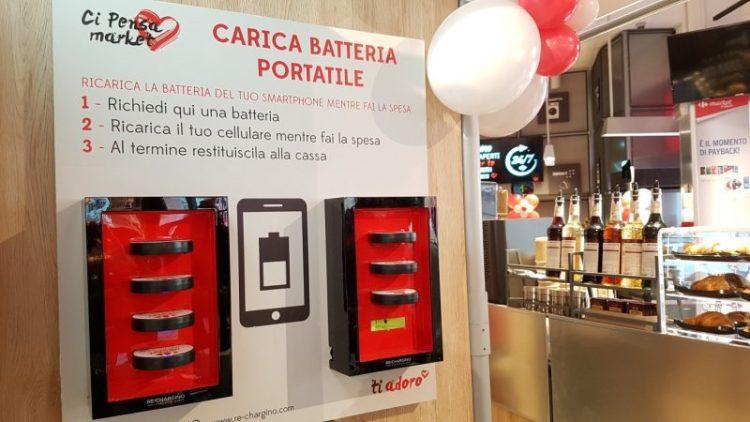 Carrefour Market Urbano h24