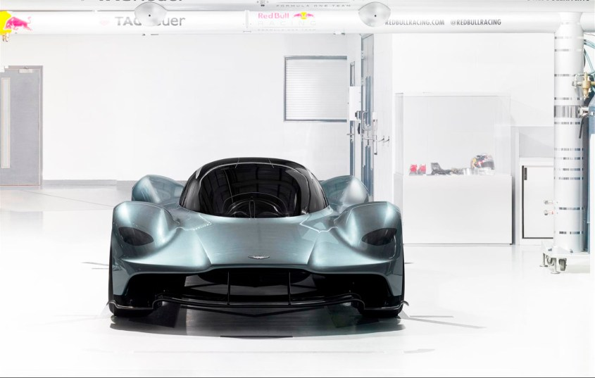 Aston Martin RB-001