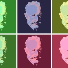 Pyotr Tchaikovsky frasi celebri