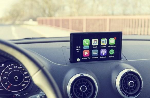 Apple CarPlay come funziona